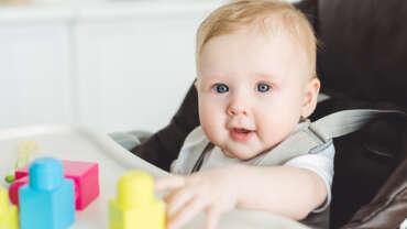 Infant Program & Schedule